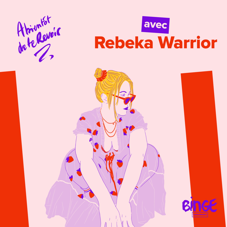 #91 - Rebeka Warrior