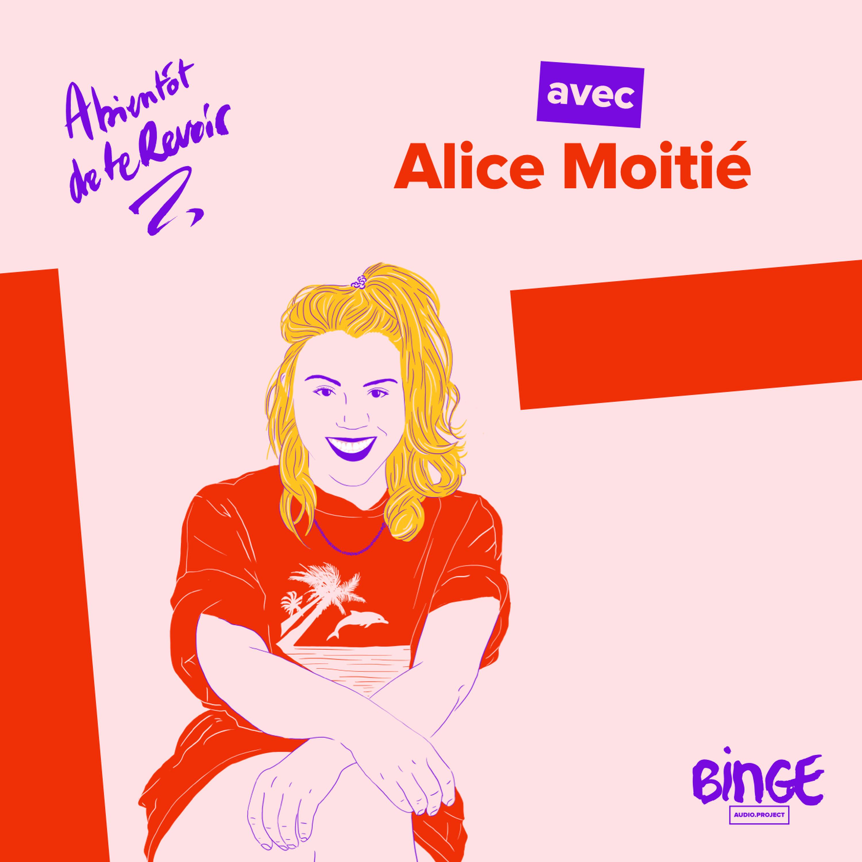 #88 - Alice Moitié