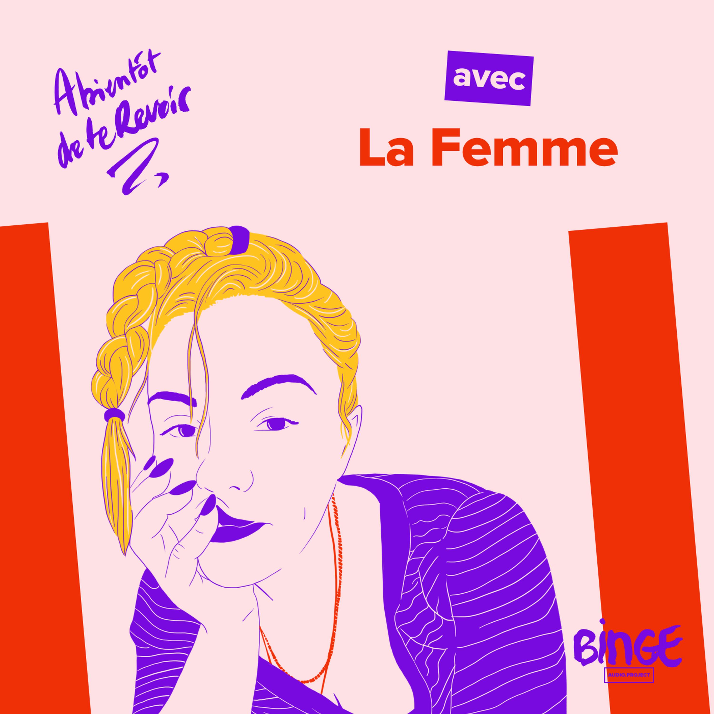 #87 - La Femme