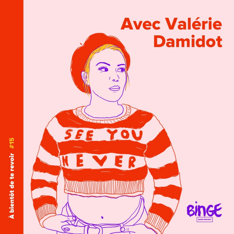 #15 - Valérie Damidot
