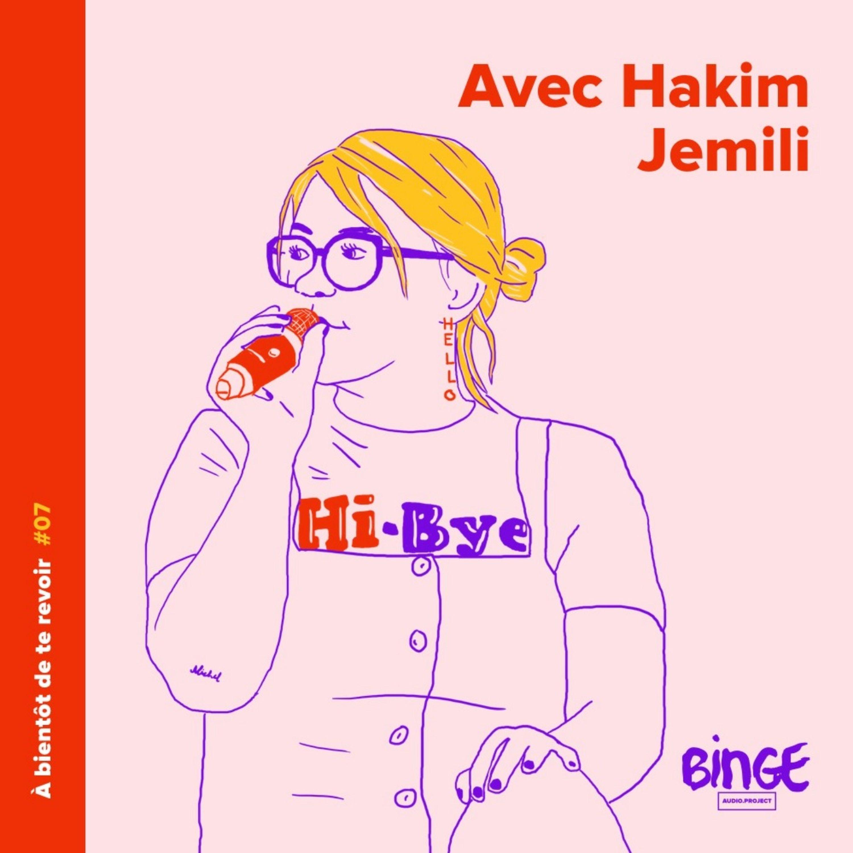 #07 - Hakim Jemili