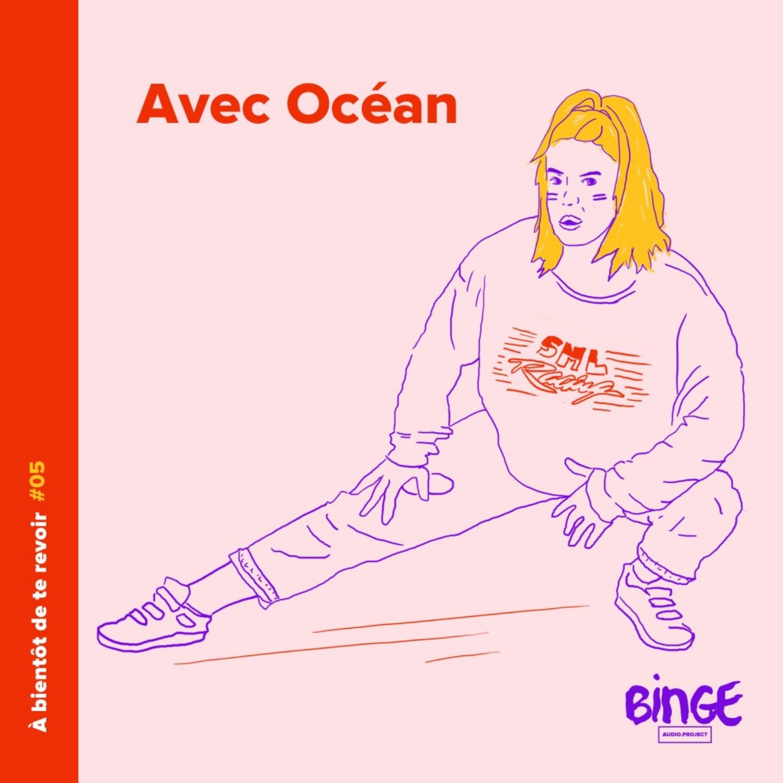 #05 - Océan