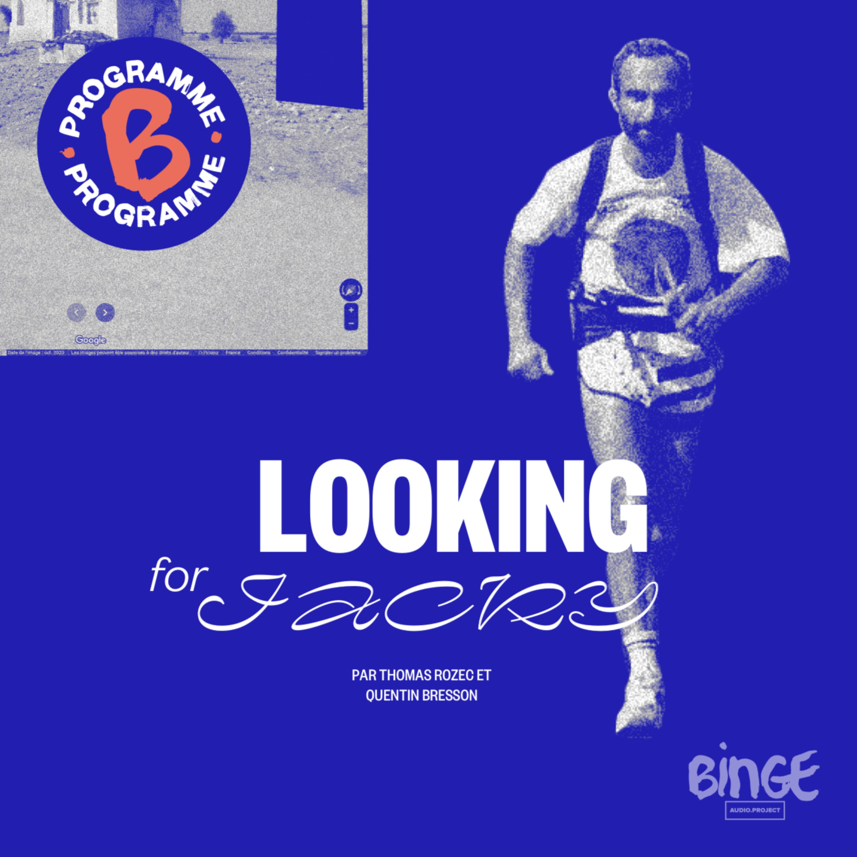 Looking for Jacky | Première partie