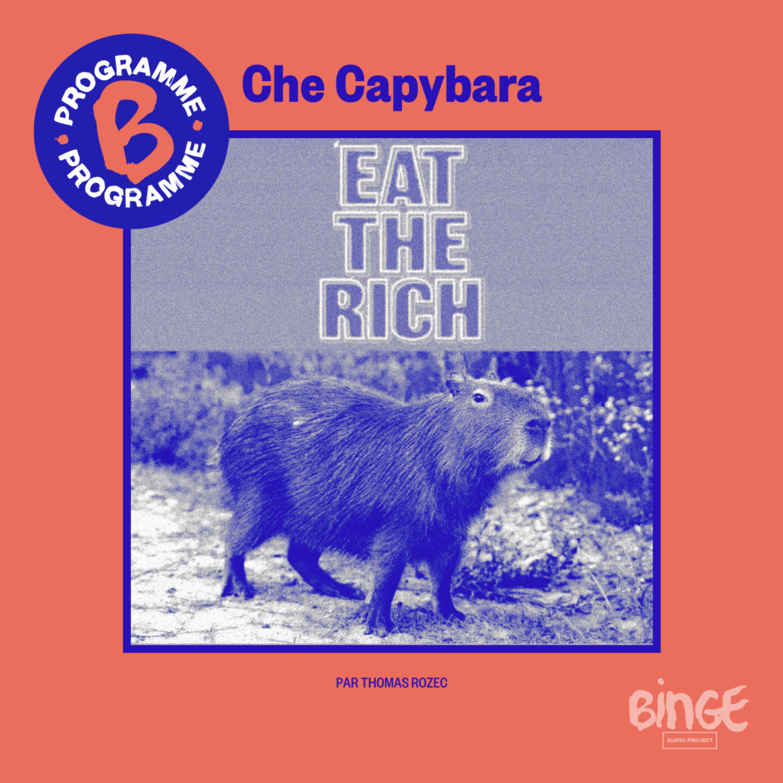 Che Capybara