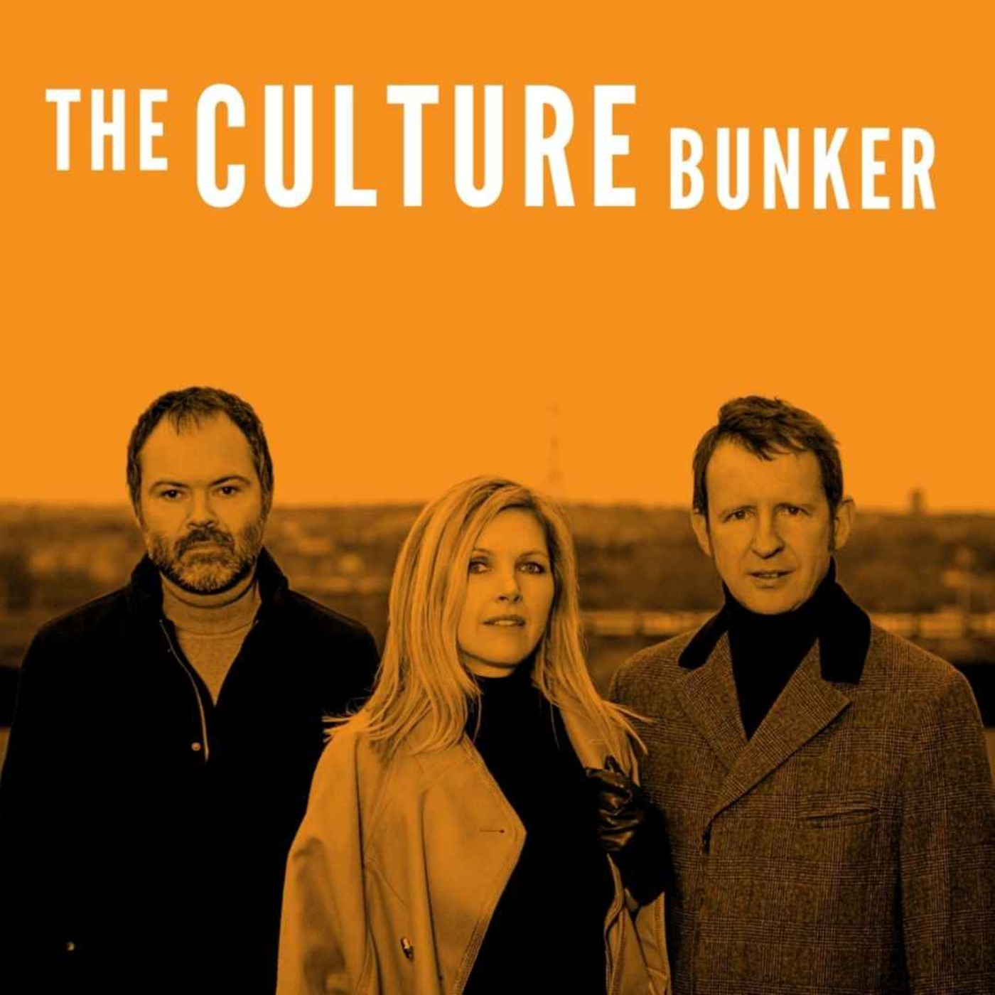 Culture Bunker: Saint Etienne's Sarah Cracknell, Steve Martin's Only Murders In The Building, new albums