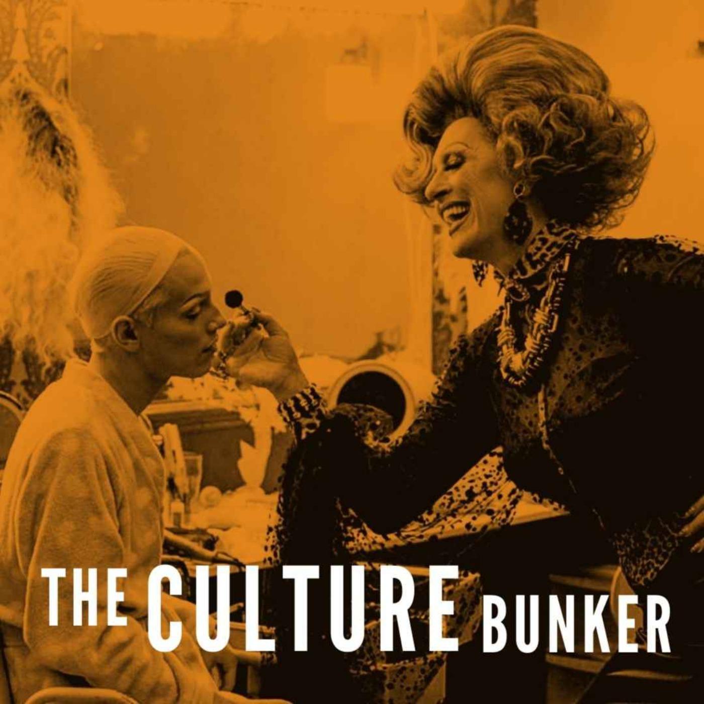 Culture Bunker: Everybody's Talking About Jamie's Dan Gillespie Sells, Sex Education Series 3, horror films