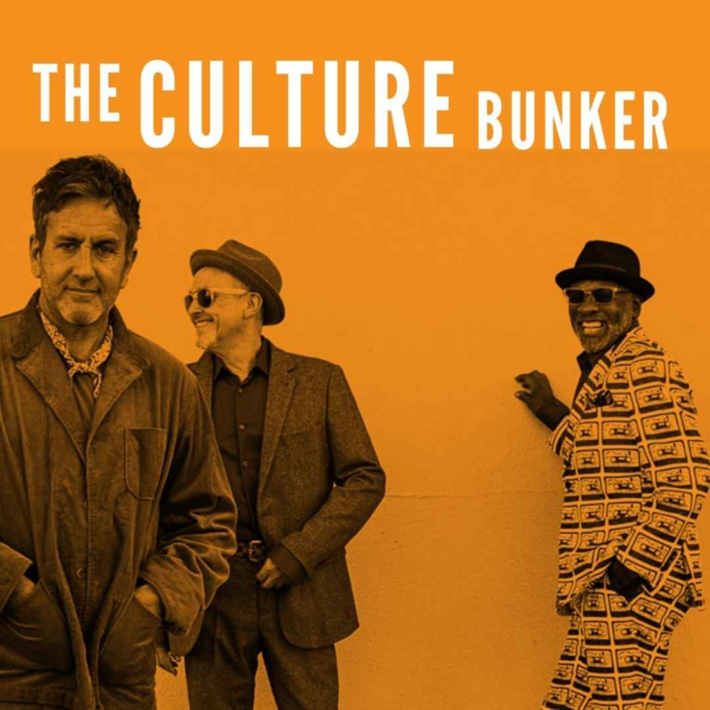 Culture Bunker: The Specials' Lynval Golding, The Farewell on Netflix, plus Public Service Broadcasting