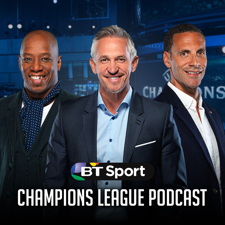 Manchester City do Premier League proud in Paris