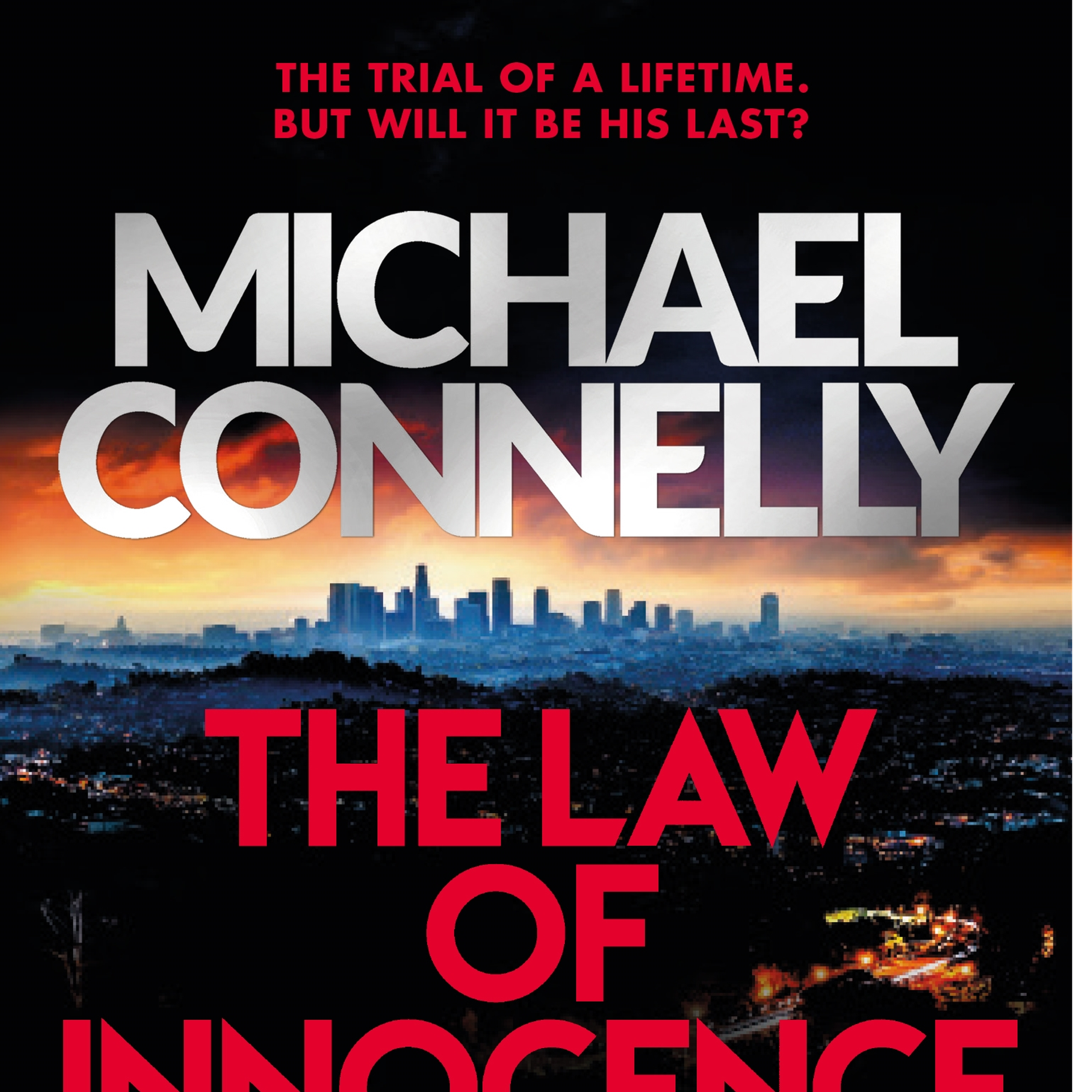 Q&A with Michael Connelly (Bosch/Lincoln Lawyer)
