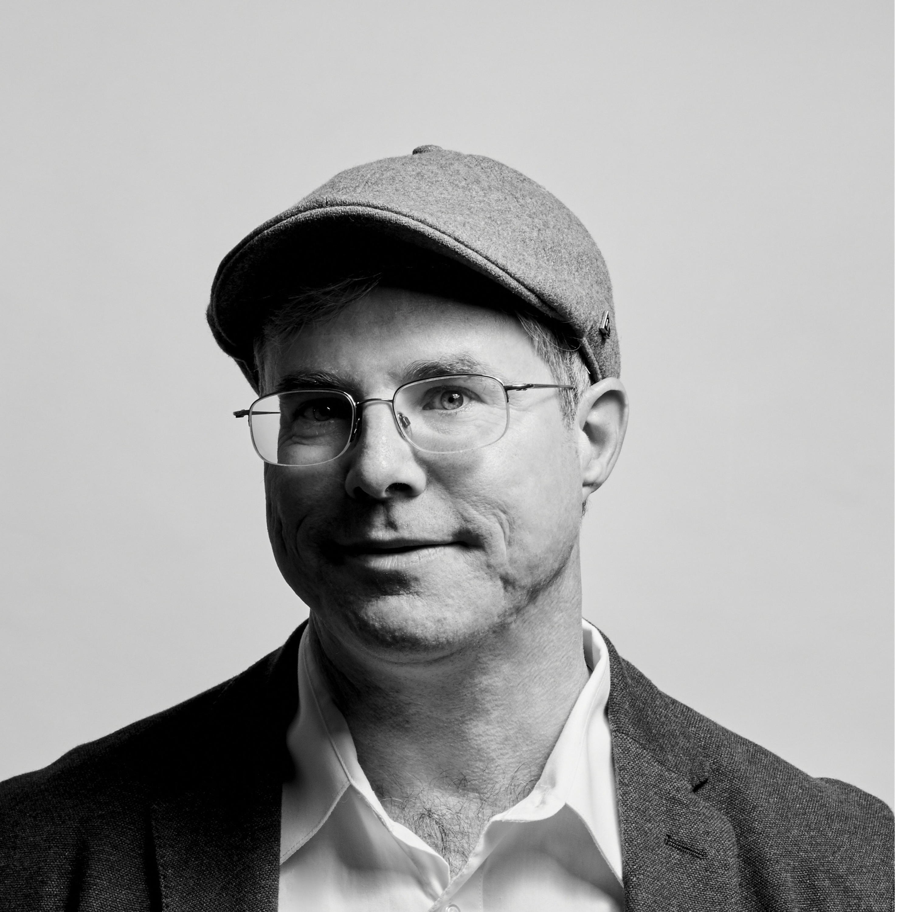 Q&A with Andy Weir (Project Hail Mary/The Martian/Artemis)
