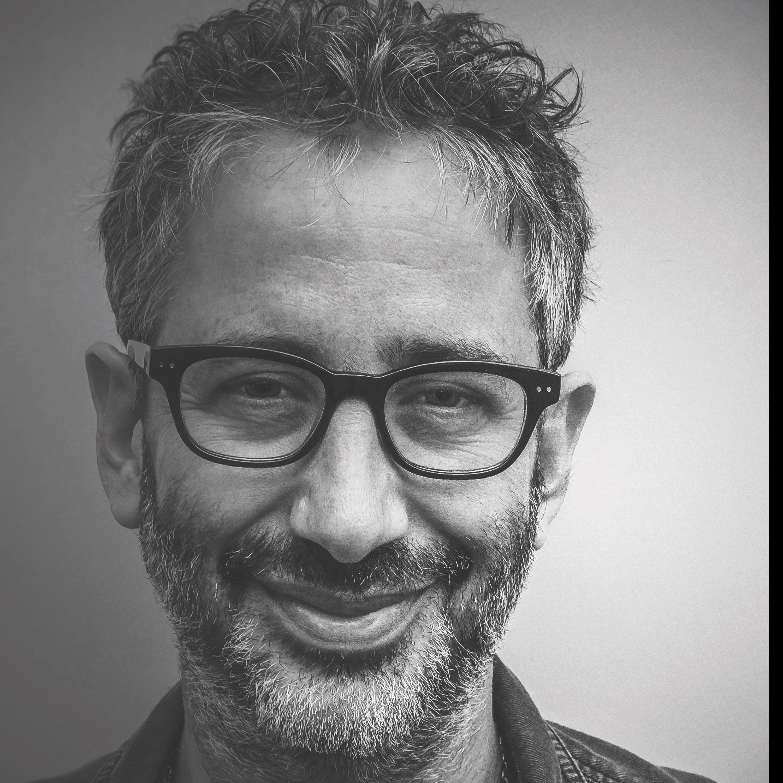 Q&A with David Baddiel (Jews Don't Count)