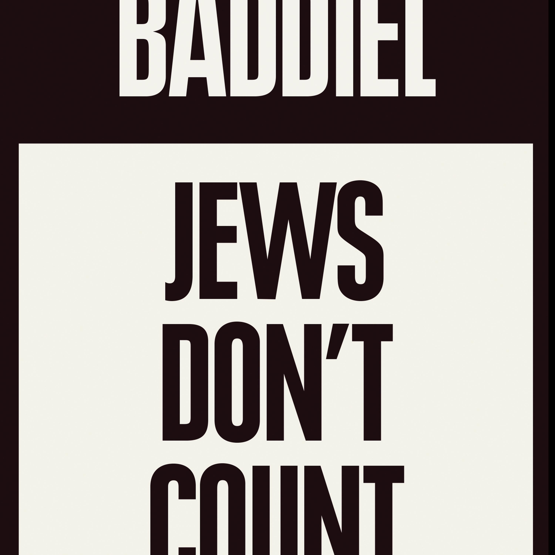 David Baddiel (Jews Don't Count) EXPLICIT
