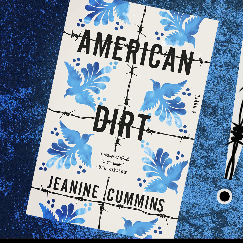 Jeanine Cummins (American Dirt)