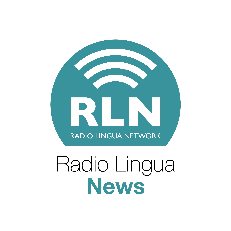 Celebrating 9 years of Radio Lingua