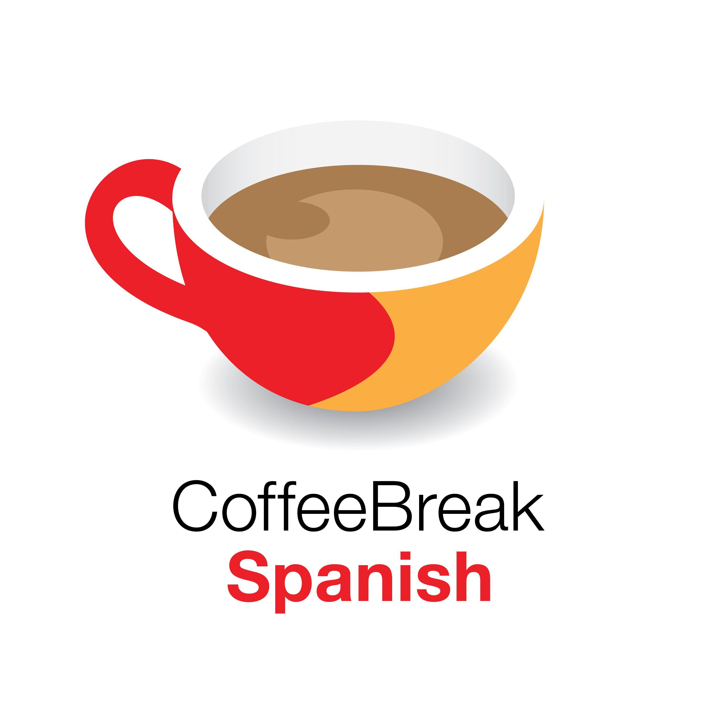 CBS 1.11   I only speak a little Spanish