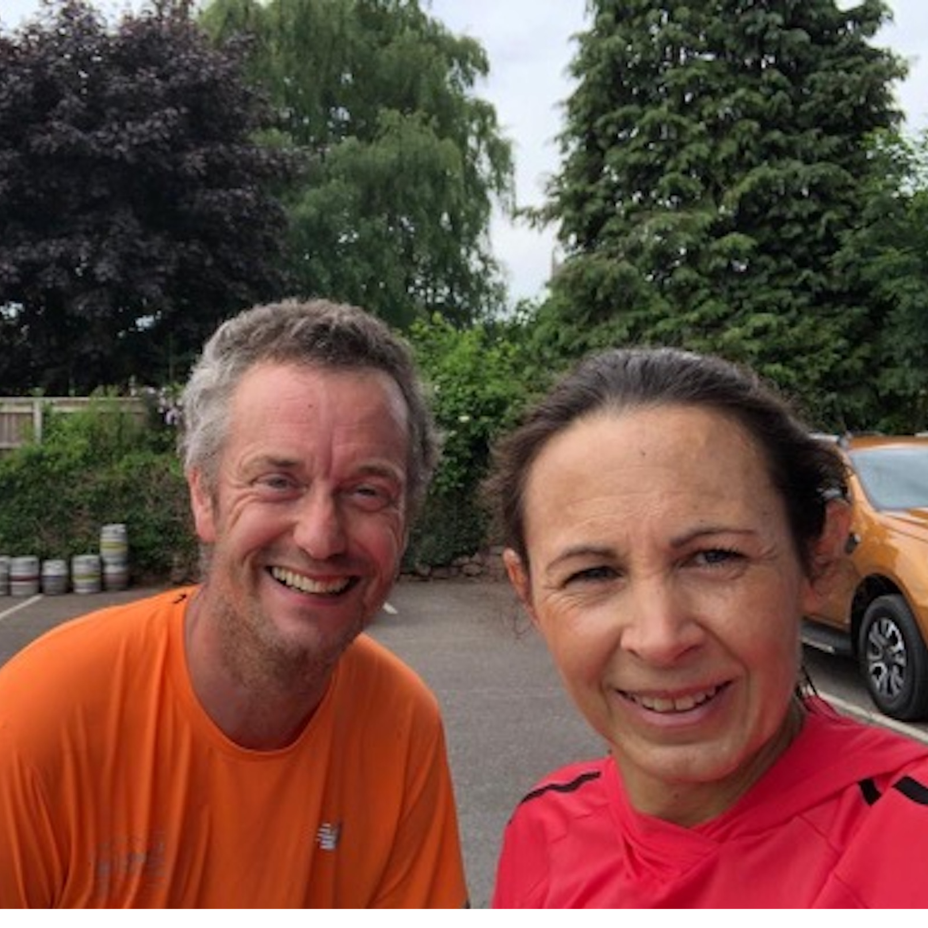 Interview Special: Jo Pavey