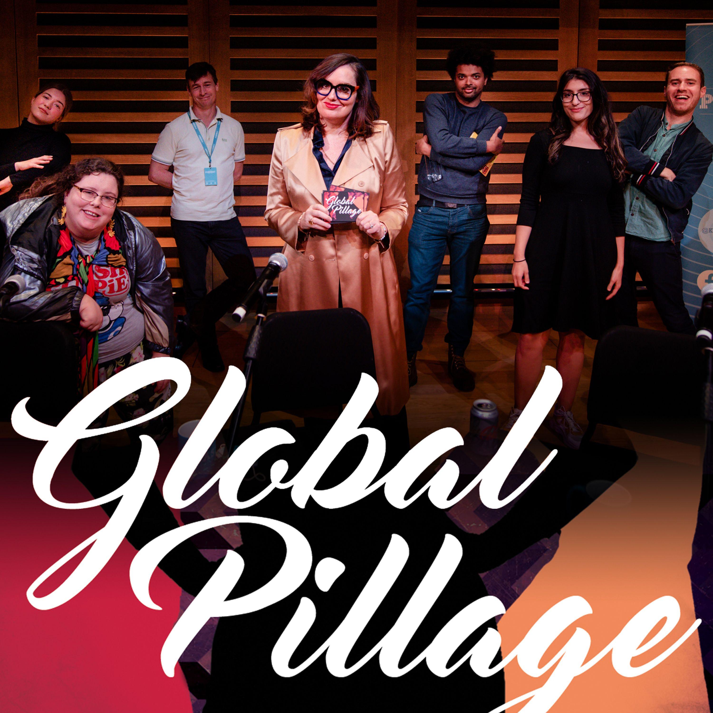 Global Pillage Lockdown Special