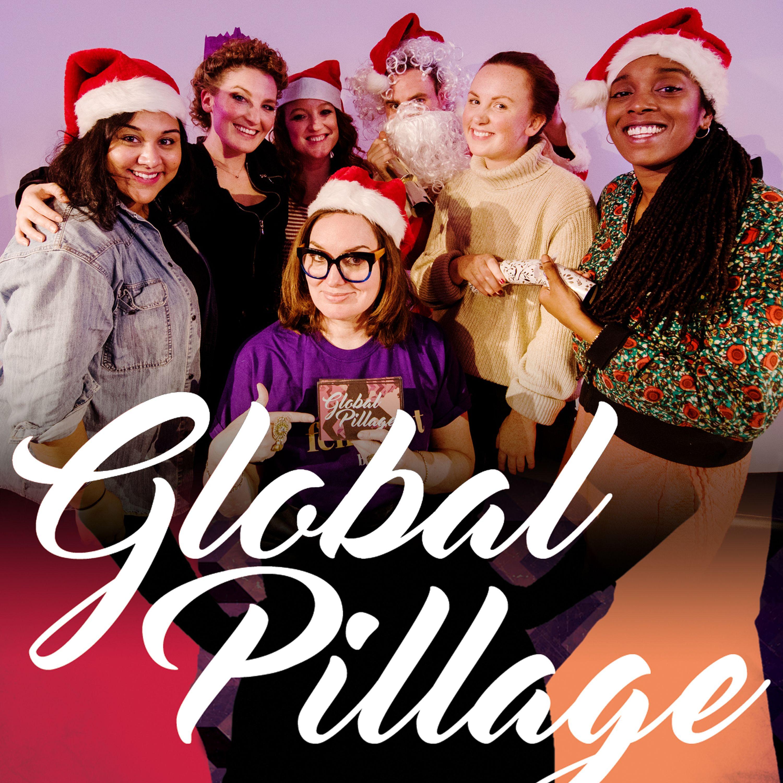 9.X Christmas Special 2019 with Alice Fraser, Sukh Ojla, Athena Kugblenu and Catherine Bohart