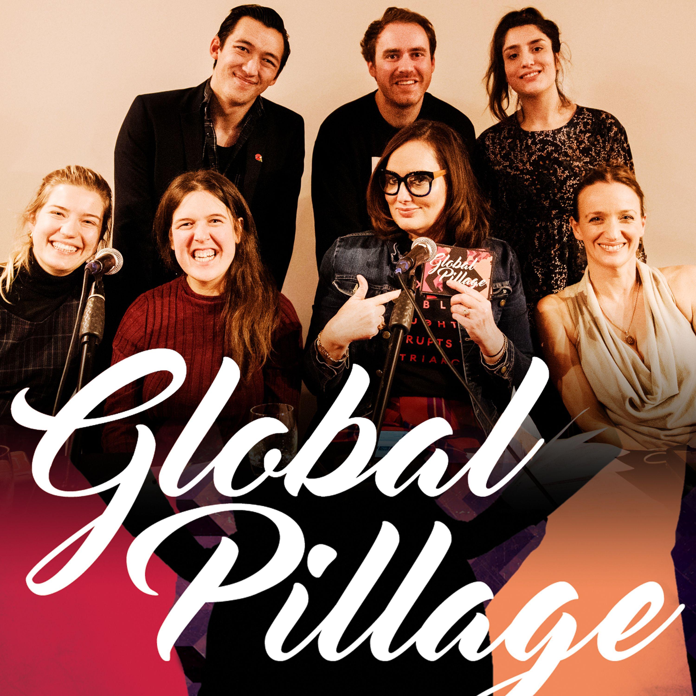 9.3 Reality TV with Olga Koch, Rosie Jones, Celya AB and Kate Smurthwaite