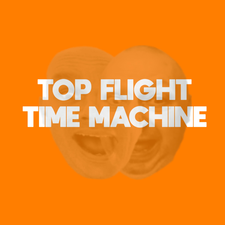 Top Flight Tune Machine - 04/11/1977 Part 1