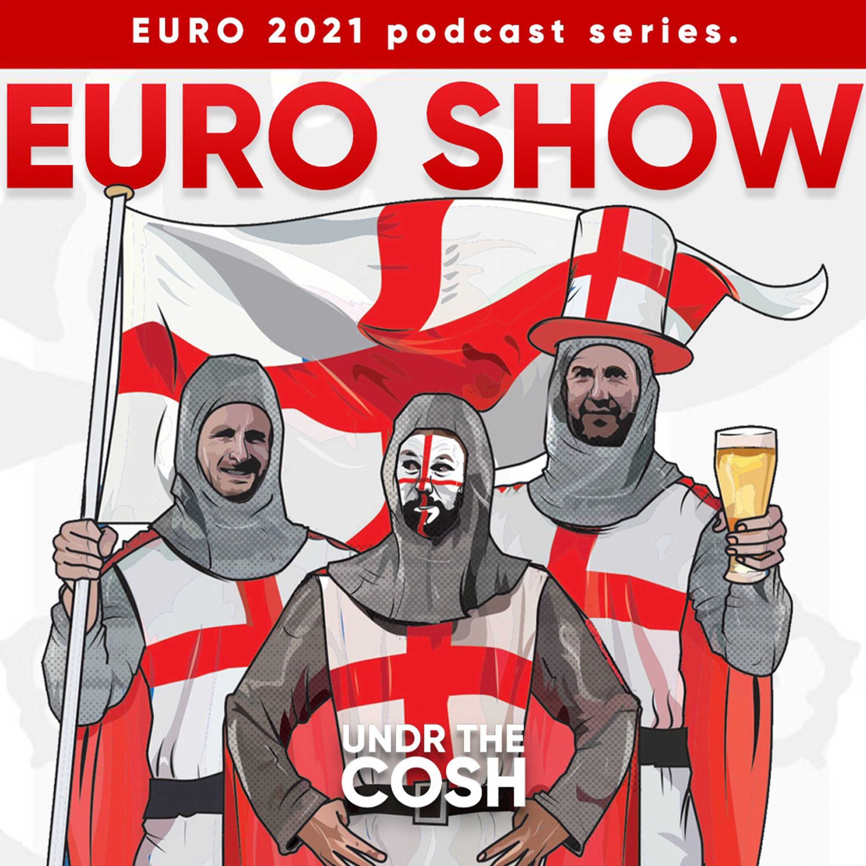 Euro 2020 Special #4 | Bring On The Germans