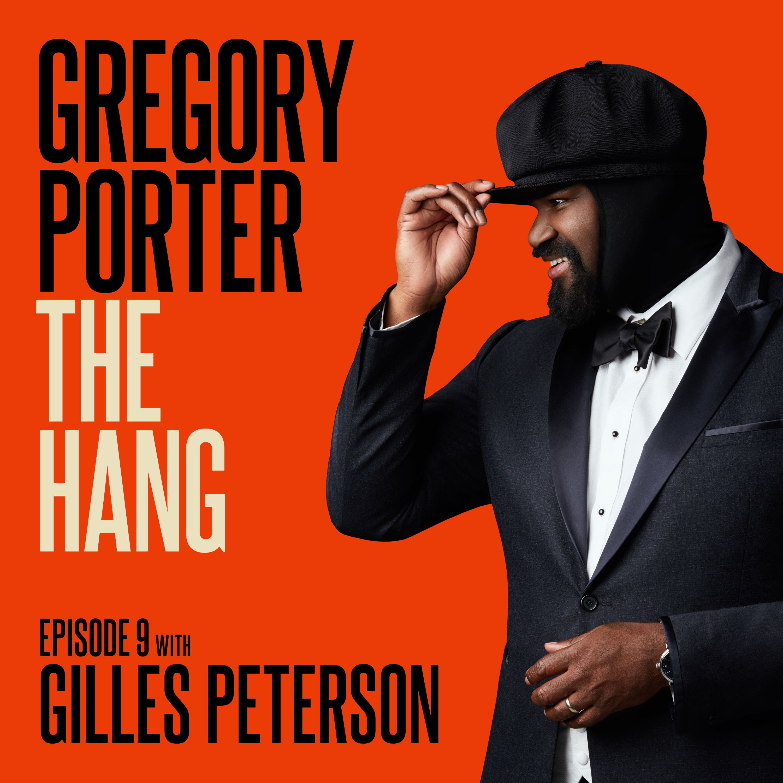 Episode 9: Gilles Peterson's Music Break-Out