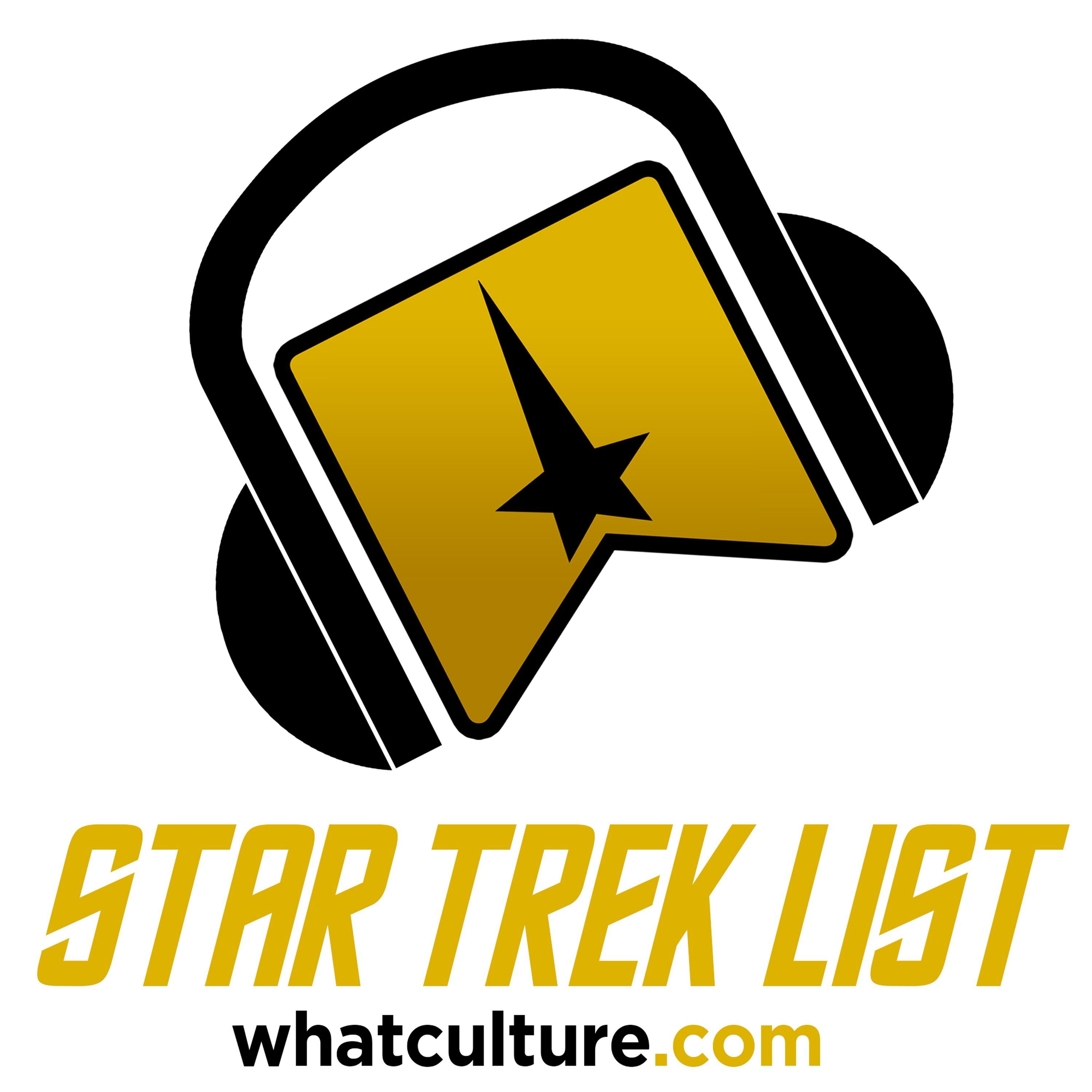 10 Star Trek: TNG Facts You Probably Didn't Know - Geordi La Forge's Painful Visor! Costume Troubles! Stephen Hawking & Star Trek! The Borg Were Almost Bugs?!