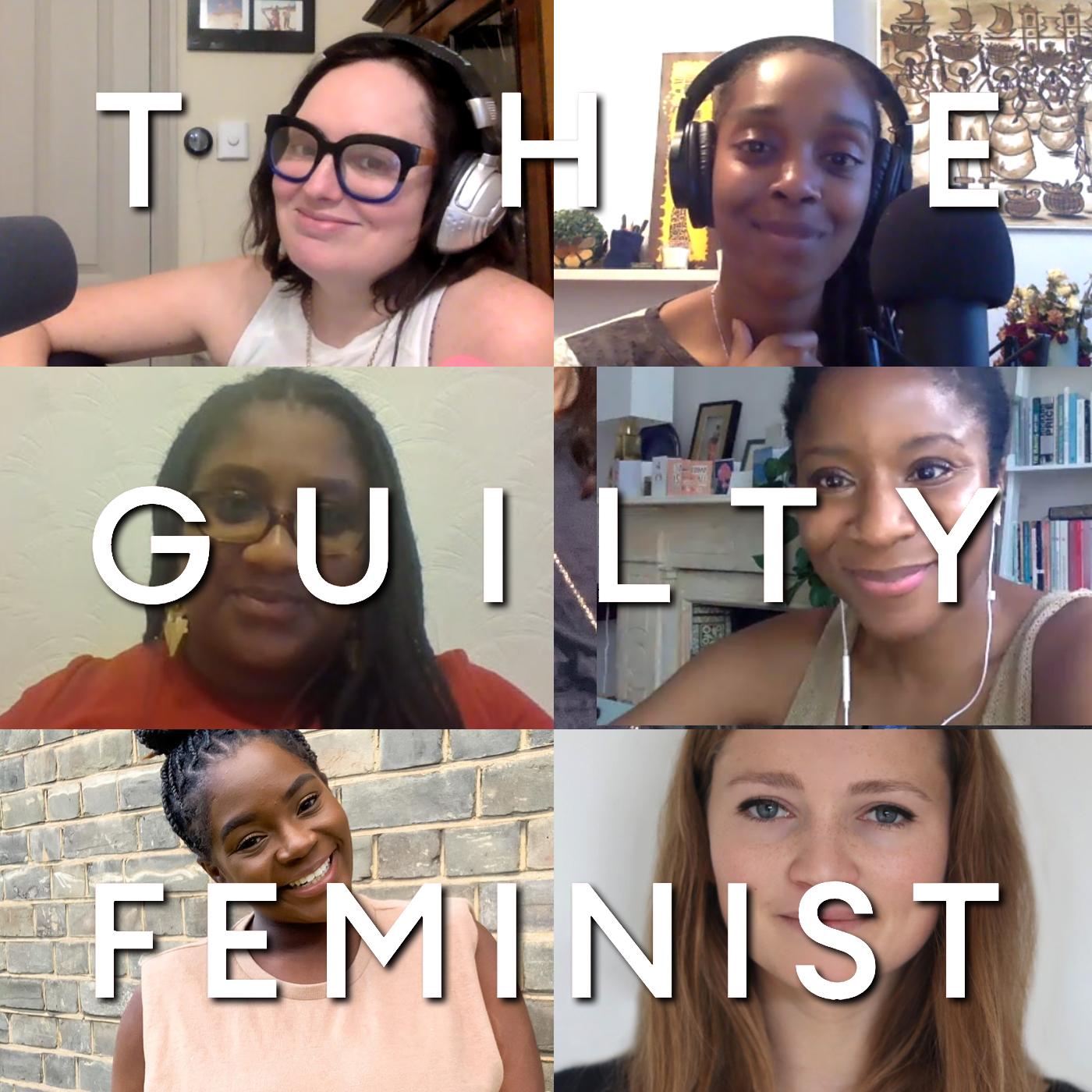 259. Hidden Inequalities with Deborah Frances-White, Athena Kugblenu, Bell Rebeiro-Addy, Dr Christine Ekechi, Mathilda Mallinson and Tinuke Awe