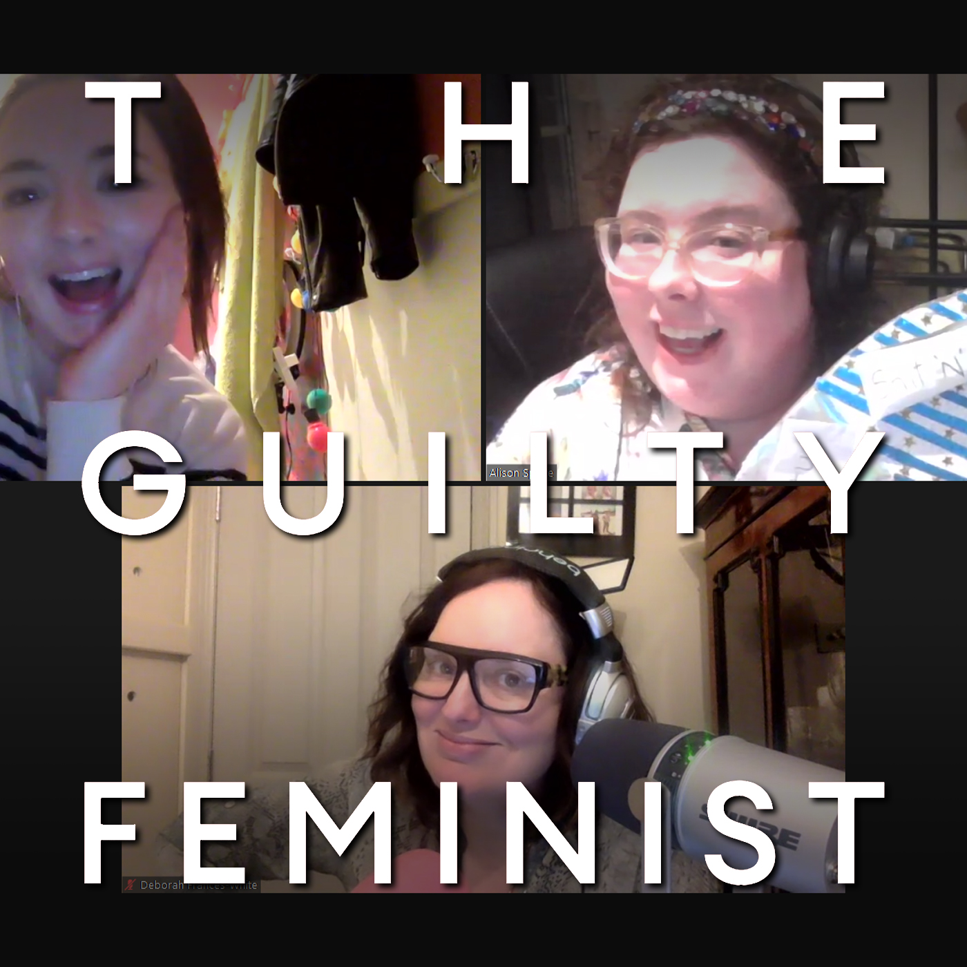 254. Embarrassment with Alison Spittle and Fern Brady