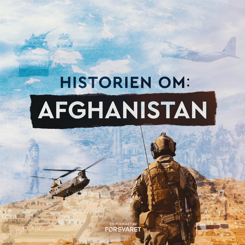 Afghanistan - Gud er ikke alltid norsk (5:6)