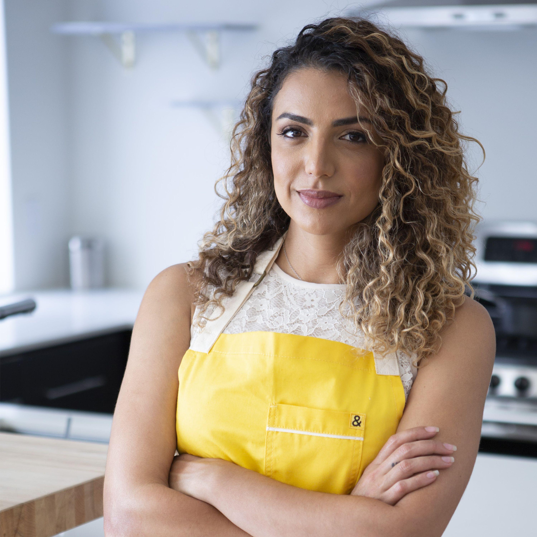 The Paleo Chef - Mary Shenouda