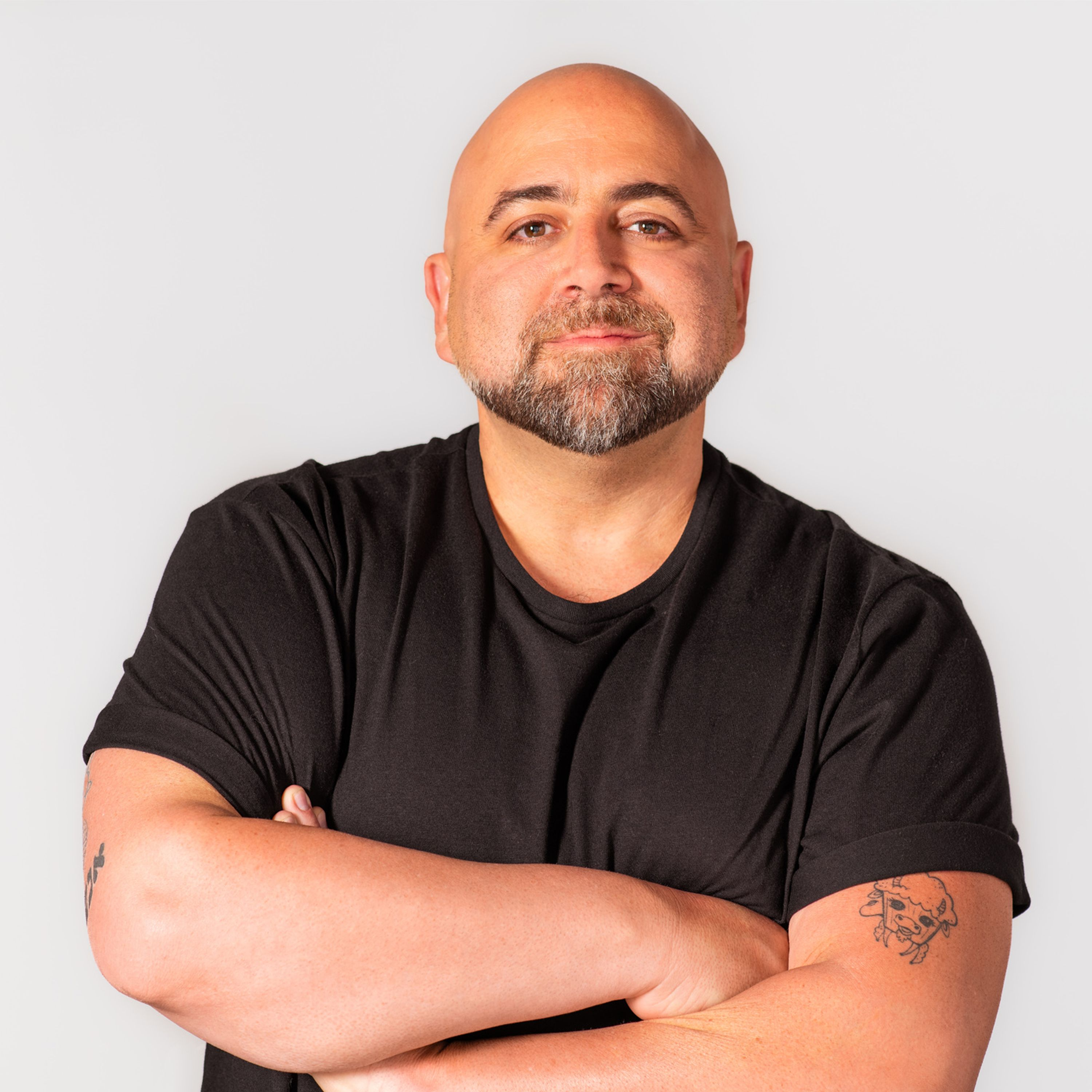 Duff Goldman- The Ace of Cakes