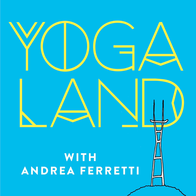 The Neurobiology of Trauma + Yoga with Sarah Kadel
