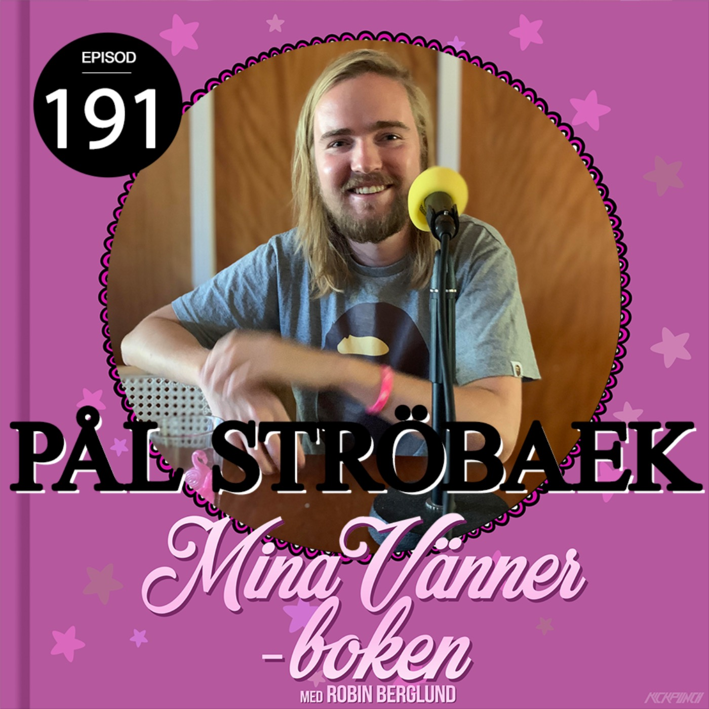 Pål Ströbaek