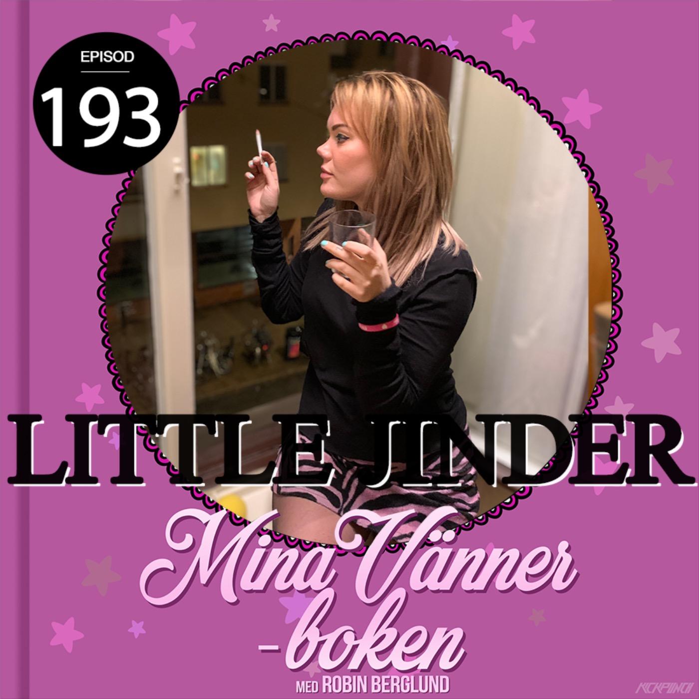 Little Jinder