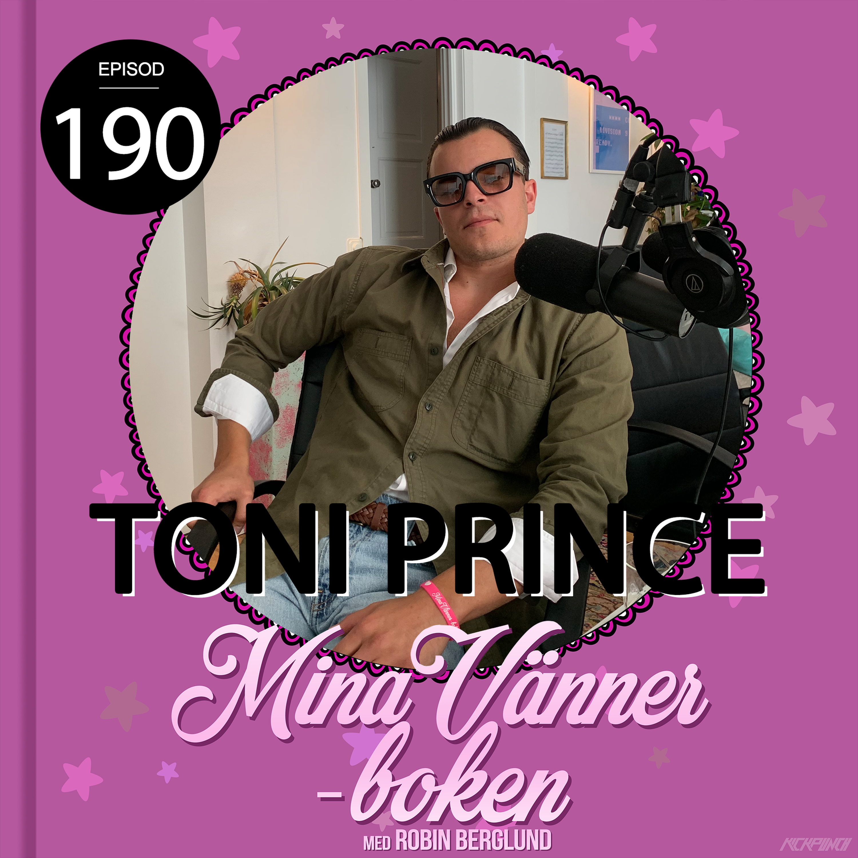 Toni Prince