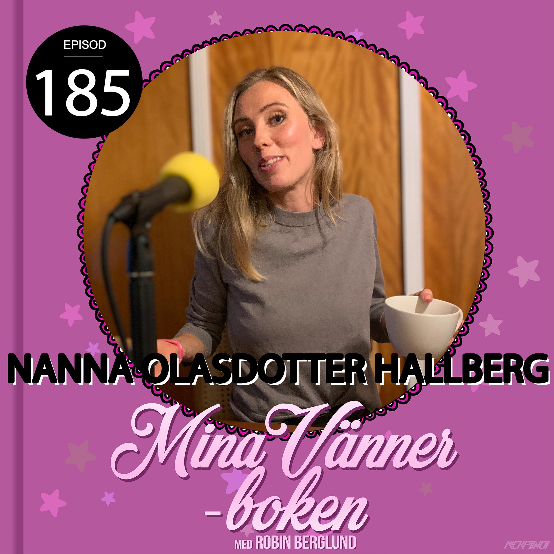 Nanna Olasdotter Hallberg