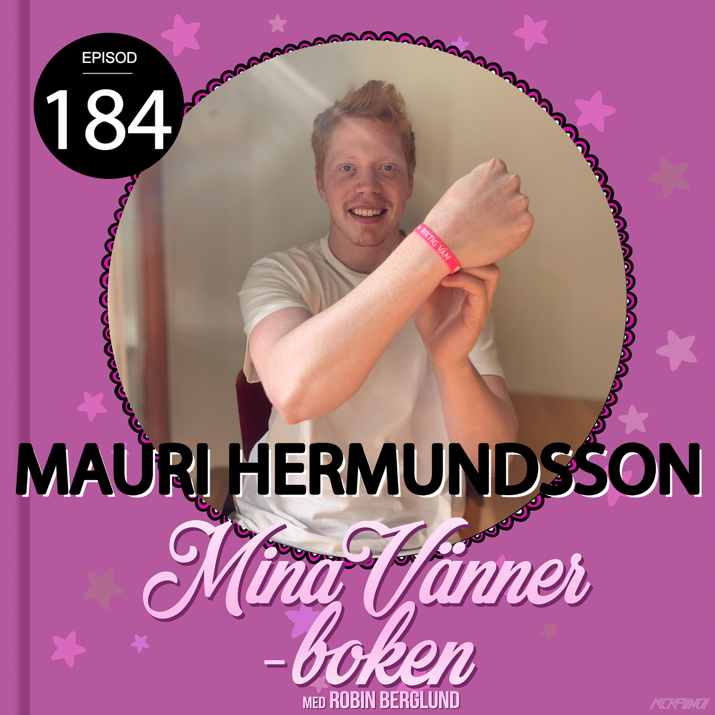 Mauri Hermundsson