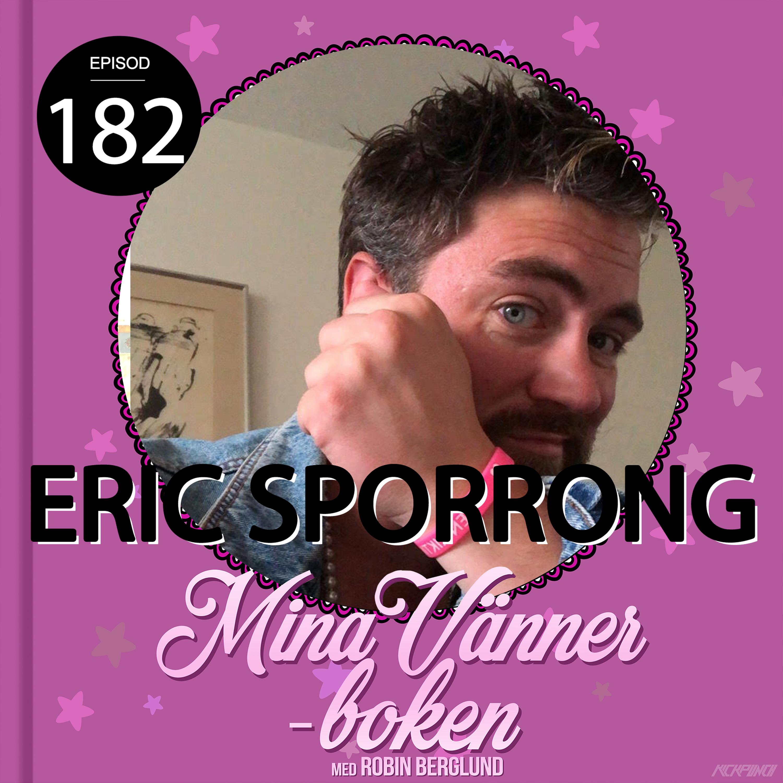Eric Sporrong