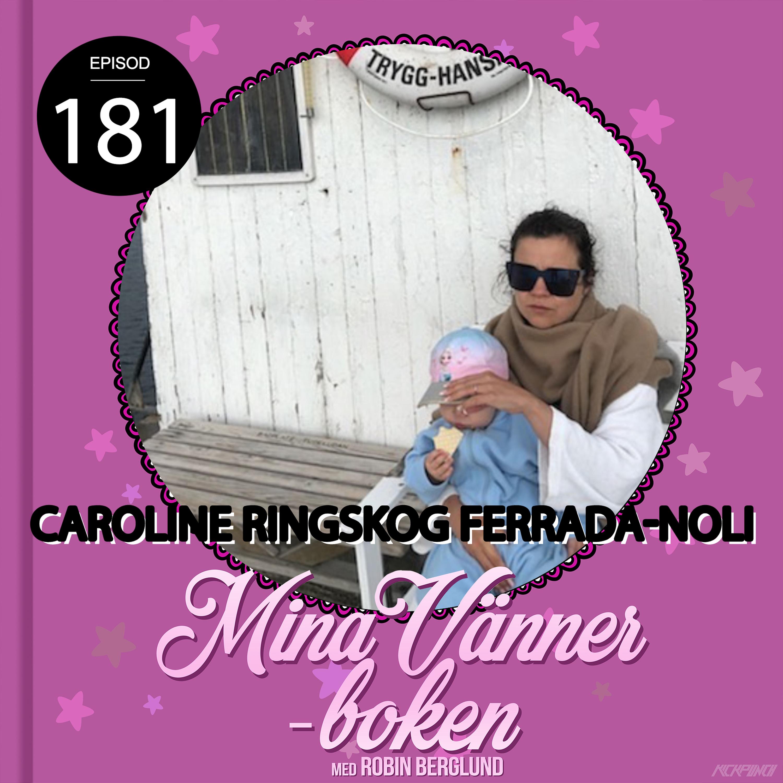 Caroline Ringskog Ferrada-Noli