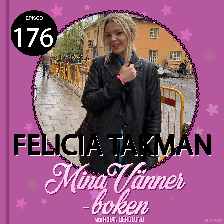 Felicia Takman