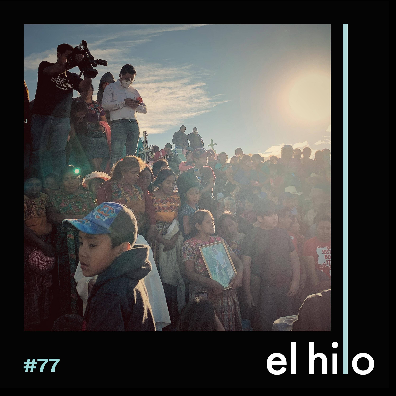 De Guatemala a Mississippi: dos pueblos unidos por una matanza