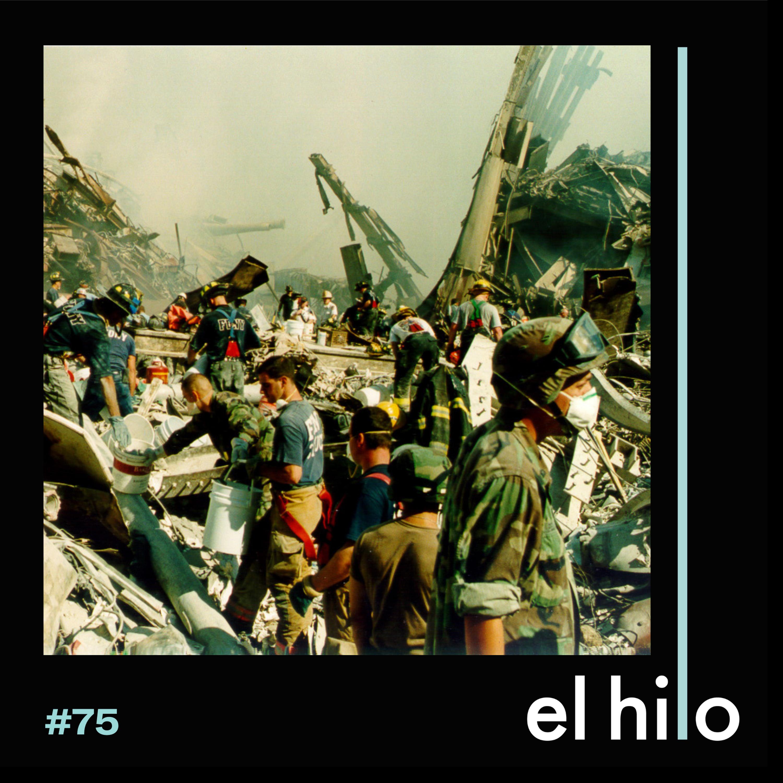 9/11: cuando la guerra llega a tu casa