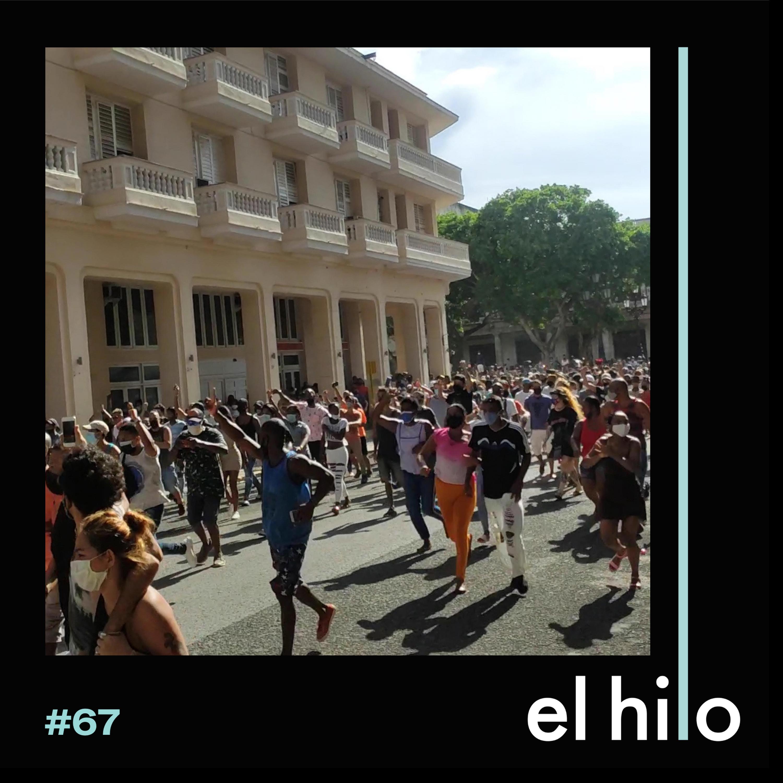 Cuba, entre el miedo y el hartazgo