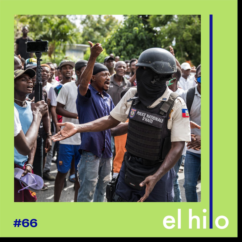 Haití: todos los enemigos del presidente Moïse