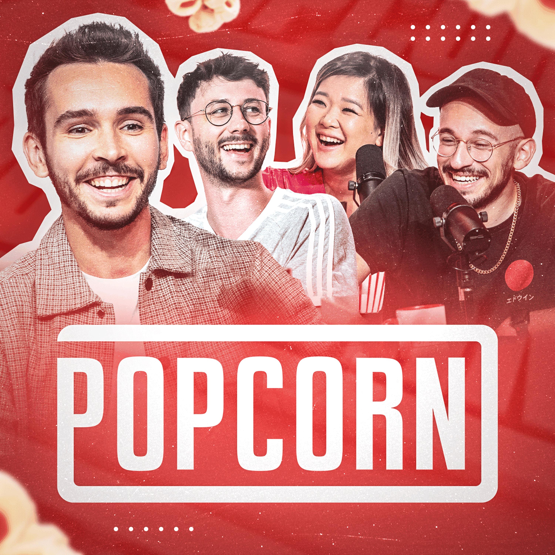 S03E01 - C'est la RENTRÉE de Popcorn avec Ponce, Marie & Cyrus !