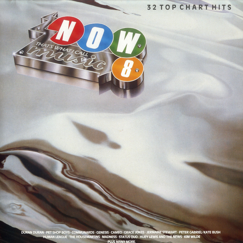 NOW 8 - Autumn '86: Johnny Kalifornia