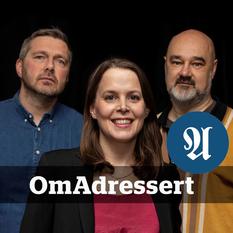 OmAdressert