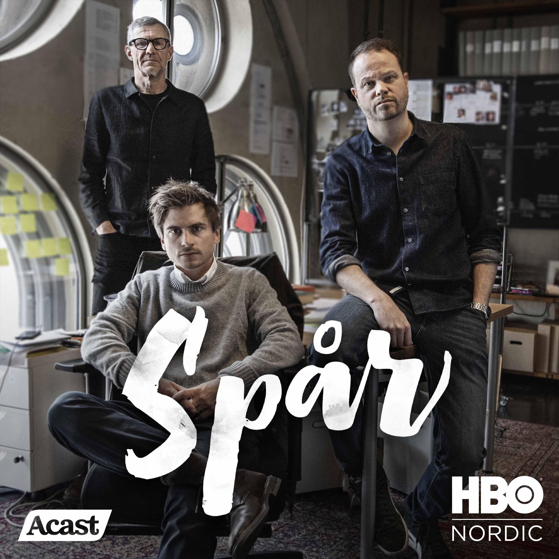 Specialavsnitt: Vår serie på HBO Nordic om Knutby