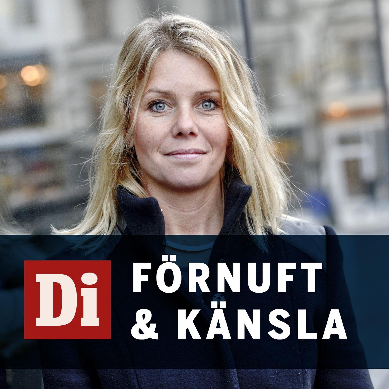 """#82 Pernilla Ramslöv: """"Vi är stora och små på samma gång, vilket har varit en styrka"""""""